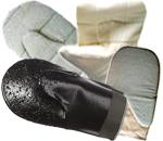 рукавицы виброзащитные